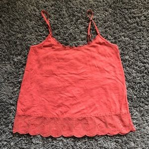 American Eagle Outfitters Tank Top | Size Small